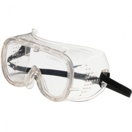 PIP 248-4400-400 440 Basic Safety Goggles 144/CS