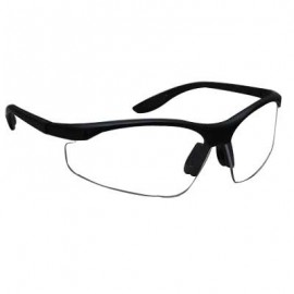 PIP MagReaders Bifocal Safety Glasses - Clear Lens