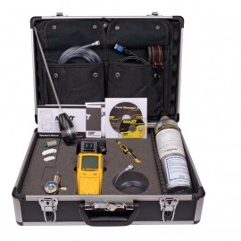 BW Technologies XT-XWHM-Y-NA-CS GasAlertMax XT II Confined Space Kit