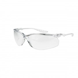 Radians 24Seven Clear Clear Safety Glasses Frameless Clear 12 PR/Box