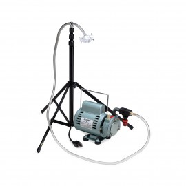 Allegro 9801 Sampling Pump Jarless (1 EA)