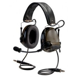 3M Peltor ComTac ACH Communication Headset MT17H682FB-19 GNH