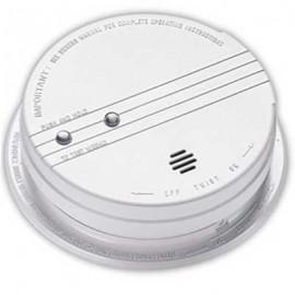 Brooks 120V AC Photoelectric Smoke Alarm