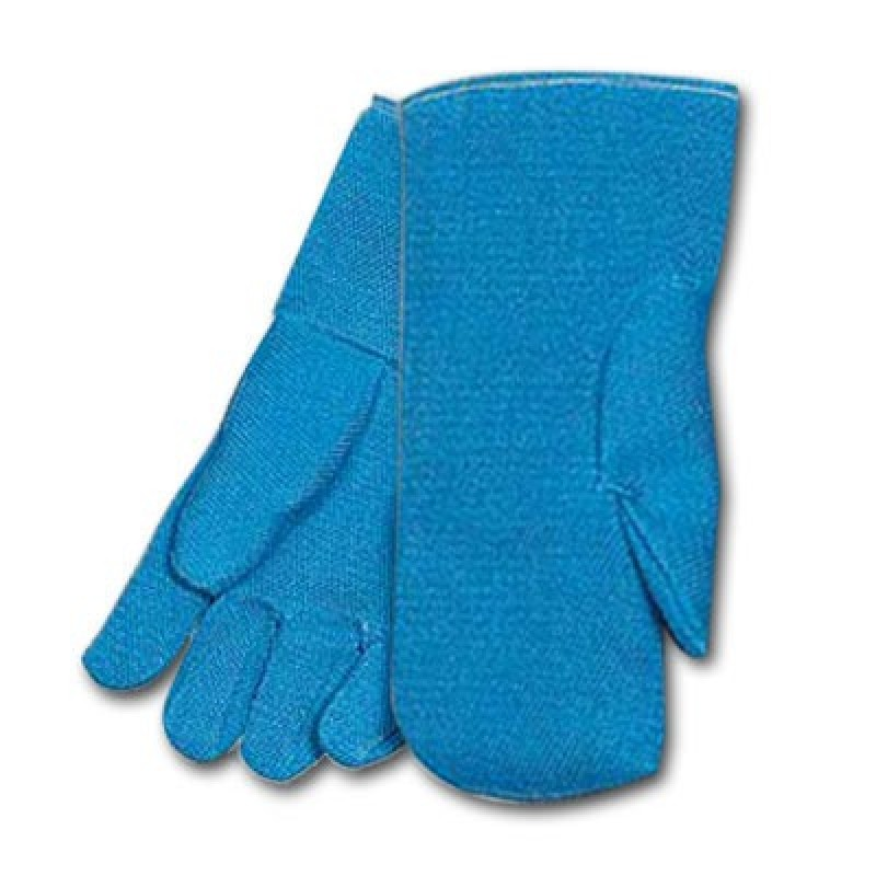 Fiberglass Gloves and Mittens