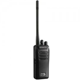 Kenwood NX-240V16P2 2-Watt Analog/HP5 Digital 16 Channel -VHF Two Way Radio