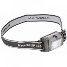 Pelican HeadsUP Lite 2610 LED Headlamp