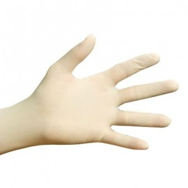 Microflex Latex Powdered Disposable Gloves