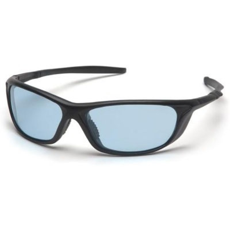 Pyramex Azera Safety Glasses - Infinity Blue Lens 1 Pair