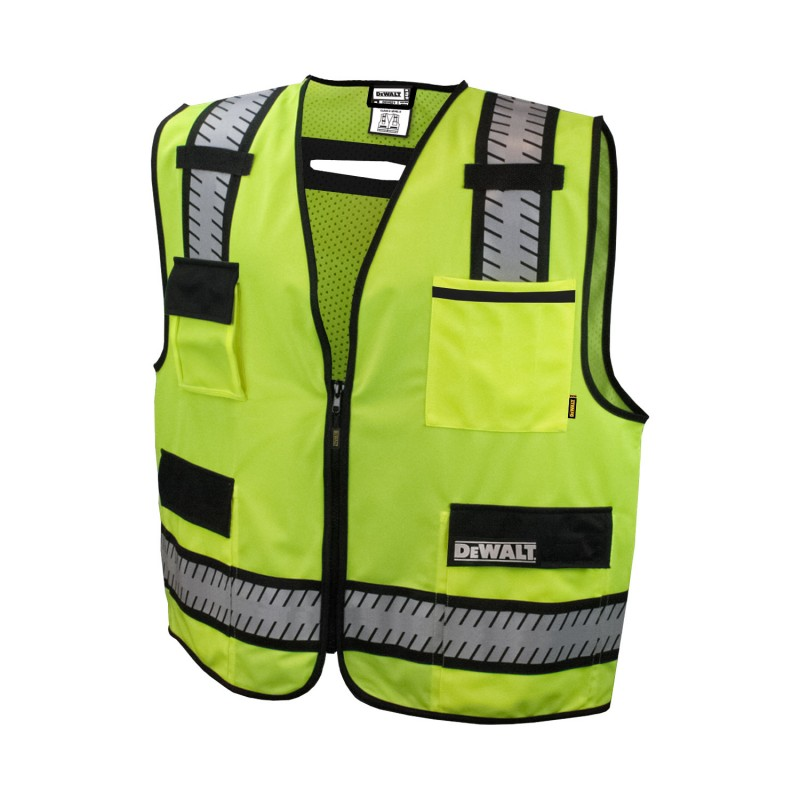 Class 2 Safety Vests - Enviro Safety Products