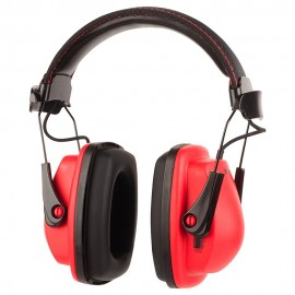 Honeywell RWS-53011 Sync Stereo Earmuff MP3 Connection 2/Pair