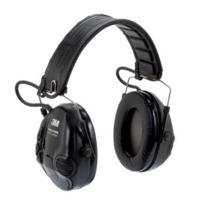 Tactical Sport Peltor Headsets