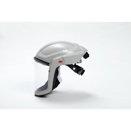 3M Versaflo Respiratory Faceshield Assembly, M-207 - with Flame Resistant Faceseal