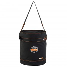 Ergodyne 14875 Arsenal 5975T Polyester Hoist Bucket with Top