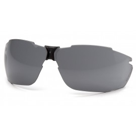 Pyramex  FlexZone  Gray replacement Lens for Flexzone  Safety Glasses  12/BX