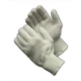 Seamless Knit Acrylic Glove - 7 Gauge