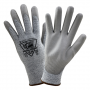 West Chester Barracuda 713DGU ANSI A4 Cut Work Gloves 1/DZ