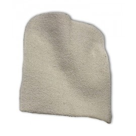 Terry Cloth Baker's Pad