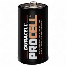 Duracell Procell Alkaline C Batteries (12 pack)