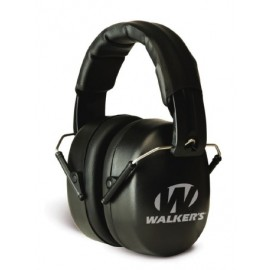 Walker's Hearing GWP-EXFM3 Range Shooting Folding Muff