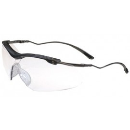 Jackson Safety Smith and Wesson Sigma Safety Glasses with Clear Lens 12 Pairs