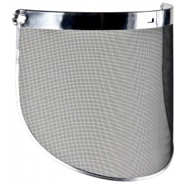3M™ Steel Mesh Faceshield Screen W96M 82506-00000, Molded 10 EA/Case