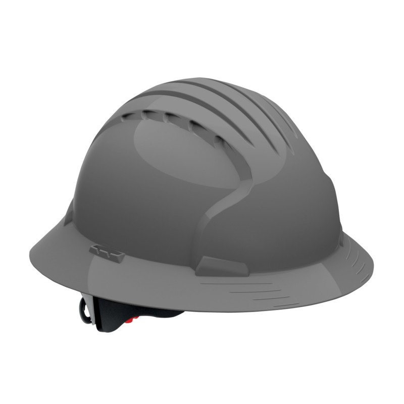 JSP Evo6161 Full Brim Hard Hat (10/Case)