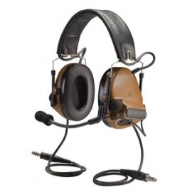 3M Peltor ComTac ACH Communication Headset MT17H682FB-19 CYH