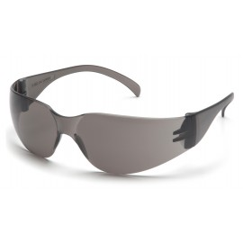 Pyramex Intruder Gray Frame/Gray-Hardcoated Lens  12/Box