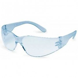 Gateway StarLite Safety Glasses-Pacific Blue Lens 10/Box
