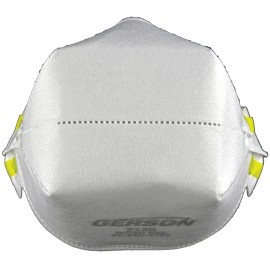 Gerson 2130C N95 Particulate Respirator (Cupped) (200/Case)
