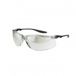 Radians 24Seven Indoor/Outdoor Indoor/Outdoor Safety Glasses Frameless I/O 12 PR/Box