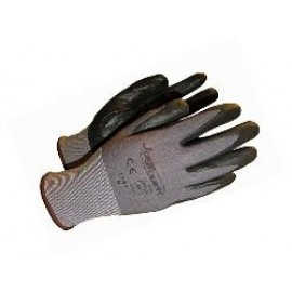 Joakter 1181 JagTouch® FN Foam Nitrile Coated Glove 12/Pairs