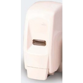 DISPENSER, WHITE 800ML