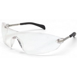 MCR Blackjack Safety Glasses with Clear Lens