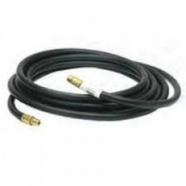 Honeywell 998025 25-ft. breathing air hose, 1/2 I.D. North AH9000 Series Breathing Air Hoses