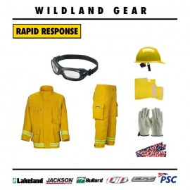 Rapid Response Wildland Package