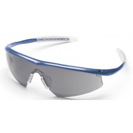 MCR Tremor Safety Glasses Grey Lens 1/DZ