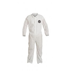 DuPont™ PB120S ProShield® 10 Disposable Coverall (25/Case)