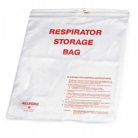 Allegro 2000 Reusable Respirator Storage Bags