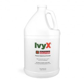 CoreTex Ivy X Pre-Contact Poison Oak & Ivy Barrier - Gallon Jug