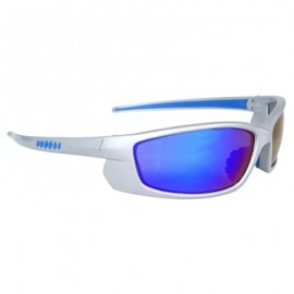Radians Voltage VT6-63 Electric Blue Lens Safety Glasses