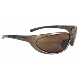 Radians Paradox Safety Glasses Mocha Frame Coffee Lens 12/Pairs