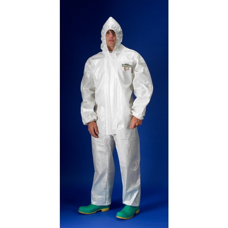 Lakeland C72130 ChemMax 2 Coverall - Sealed Seam 6/Case