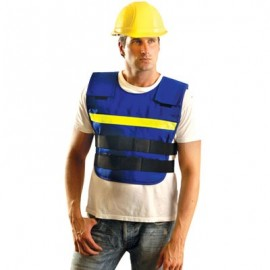 Occunomix Classic Phase Change Cooling Vest & Packs HRC 1 PC-CPK