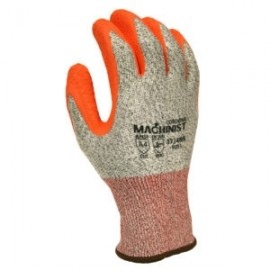 Cordova Machinist Safety Glove Cut 5 A4 | 3734NR  (12 PR)