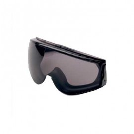 Uvex Stealth Goggle Replacement Lens-Gray