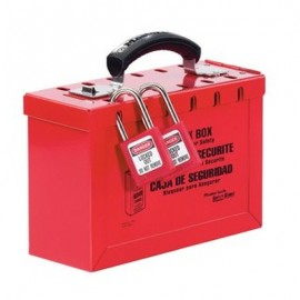 Masterlock Portable Group Lock Box