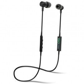 ISOtunes IT-00 Original Bluetooth Noise-Isolating Earbuds