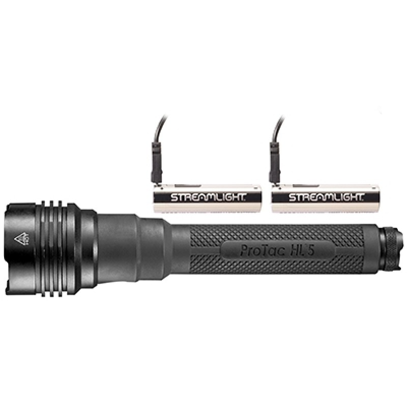 Streamlight 88081 ProTac HL 5-X USB Flashlight
