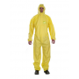 Ansell Microchem by AlphaTec 2300 Standard Model 111 Hooded Coveralls 25/Case